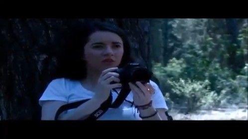 The Crack, a short movie by Korina Gioti, 2017