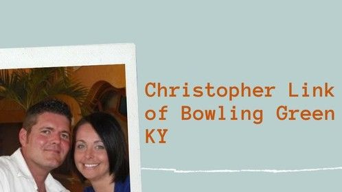 Christopher Link of Bowling Green KY - Media Relations Expert