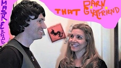 """TRUE COLORS SHOW...or do they? -- Enjoy Valerie & Vic in """"Mask-Erade""""!  Here's a link: https://www.youtube.com/watch?v=pC7FrRp0ufA  w/ William Joseph Hill in Season 1- Episode 11  Outtakes after credits!  Direct from our Four Scorpio Productions  Four Scorpio Productions - https://lnkd.in/fKcyCEw  www.pamelahill.net www.williamjosephhill.com www.fourscorpio.com  Thanks Tammy Lynn PR - https://lnkd.in/gSxXF8H  Take care & Be Kind."""