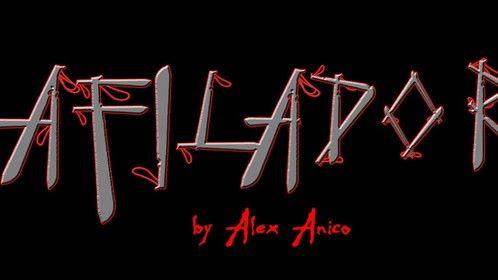 Afilador by Alex Anico