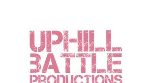 Celebrating the launch of Uphill Battle Productions. We have our first short film in pre-production, The Best Life, scheduled for filming right here in Tucson.