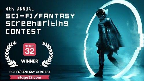 CATALINA - Grand Prize Winner of the 4th Annual Stage32 Sci-Fi/Fantasy Contest