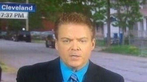 Scott Taylor - WOIO TV