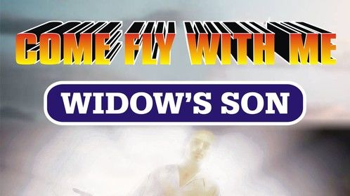 Season 4 Pilot: Folk Hero - Widow's Son