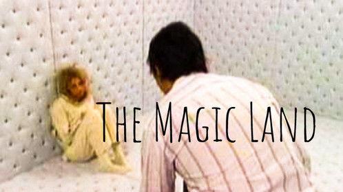The Magic Land - A Short Horror Story