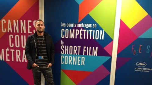 Short Film Corner at Cannes 2014