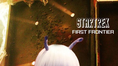 Star Trek First Frontier - Indie Film