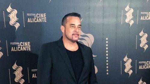 Best Screenwriter Prize - Festival Cine Alicante 2020