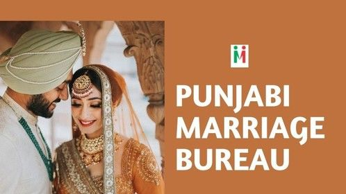 Punjabi Marriage Bureau provides preeminent platform for the entire Punjabi community. We provide personalized matrimonial service at an affordable price. If you are in seeking a suitable match for you. Contact us at: +1-289-401-1440 or visit on our website: https://www.punjabimarriagebureau.com/
