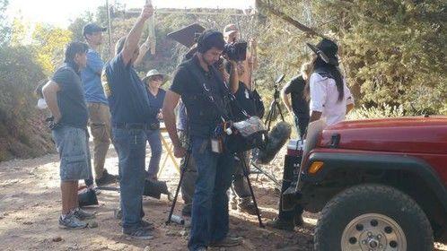Sedona, Arizona : TV Pilot