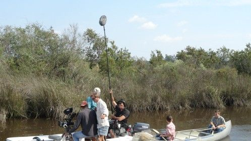 Gulf Port, Mississippi : Feature Film