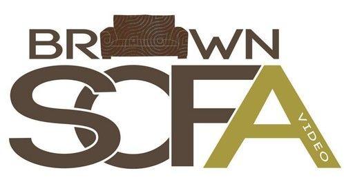Brown Sofa Video
