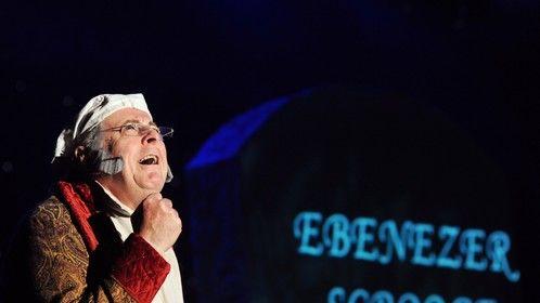 Scrooge - Alan Menken's A Christmas Carol