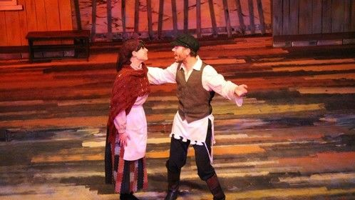 Fiddler On The Roof - 2011