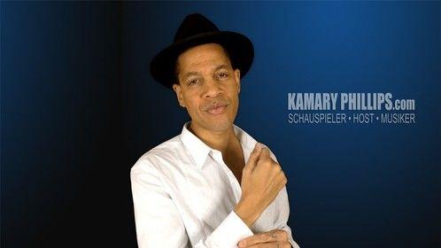 Kamary Phillips - Follow @Schauspielerei