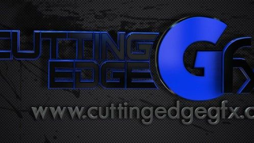 Cutting Edge Gfx