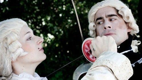 Casanova & Mozart 2012