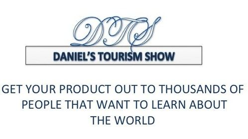 Daniel's Tourism Show