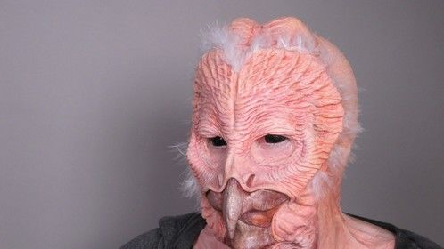 Special Effects Makeup Final
