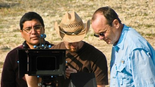 On Location with DP John Dyer and AC Dustin Wenger
