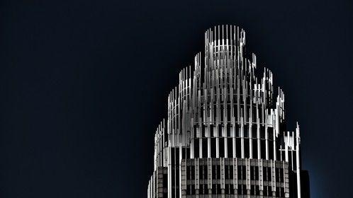 Bank of America, Charlotte, NC