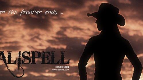 KALISPELL Screenplay Poster