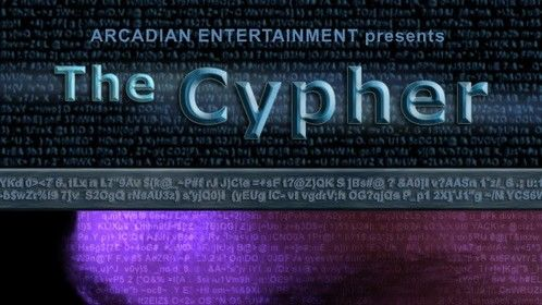 The Cypher poster