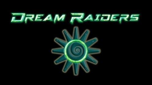 Dream Raiders teaser