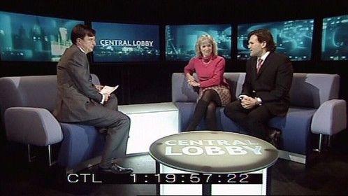 Central Lobby, ITV