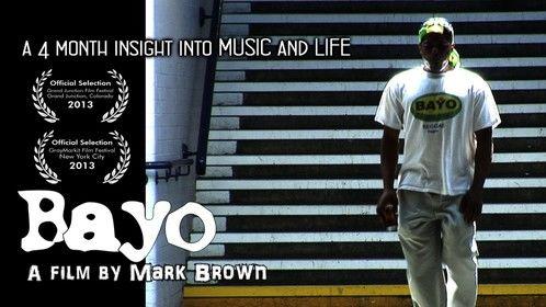 BAY - UK reggae documentary