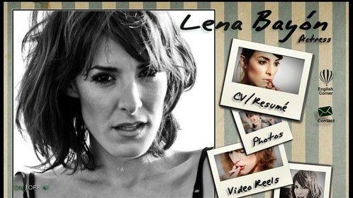 OFFICIAL WEBSITE : www.lenabayon.com