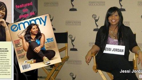 TV Academy & Emmy Mag
