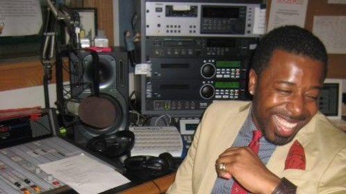 Radio Interview on Plan A