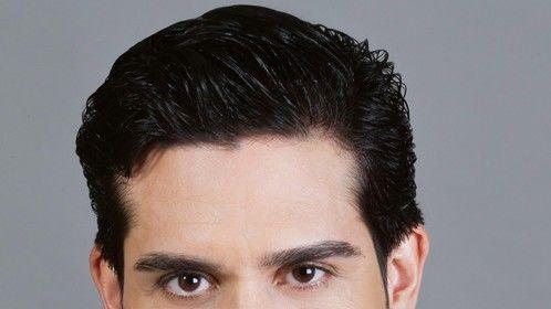 Johary-Facial hair