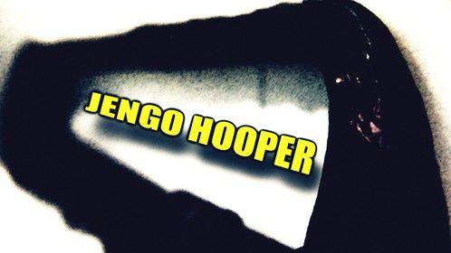 Experimental Jengo Hooper Artwork... www.jengohooperthemovie.co.uk