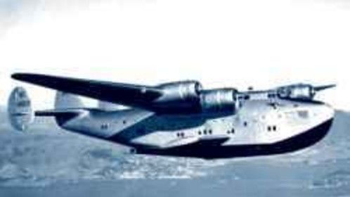 Legends of the Flying Clippers -- A young radio officer in WWII, flies the Pan Am Clippers through hurricanes, secret missions, Nazi spies, and builds a radio base in Africa to bring Roosevelt to Casa Blanca.