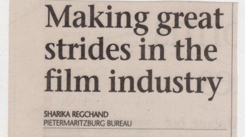 Press Release - Tribune