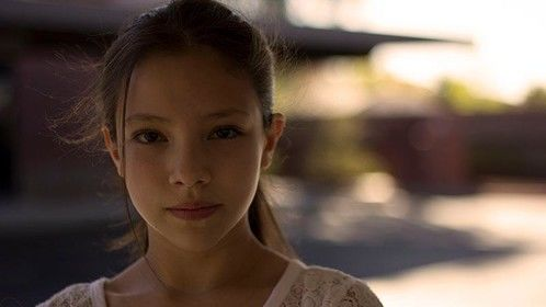 Alyssa Maldonado Age 12