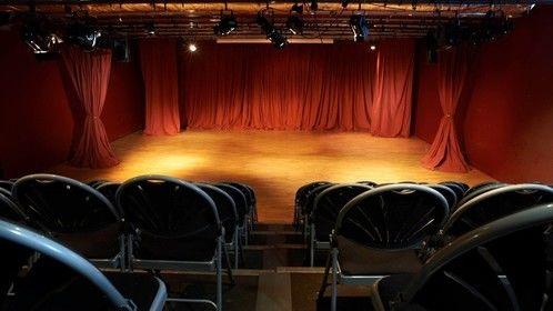 Oh Theatre