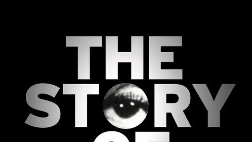 'The Story of Film' by Mark Cousins