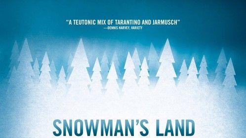 'Snowman's Land' by Thomasz Thomson