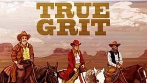 True Grit mobile game (film tie-in) - music by Jim Paterson