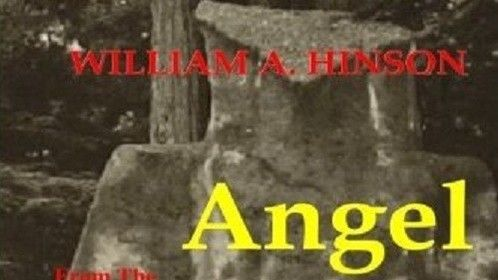 New Book - Angel From The Whirlwind