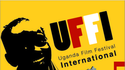 Film festival in East Africa....you all can send in your films..
