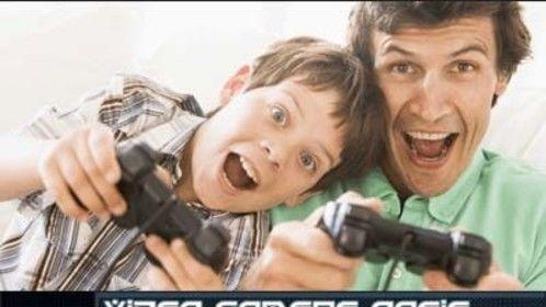 Video Gamers Oasis