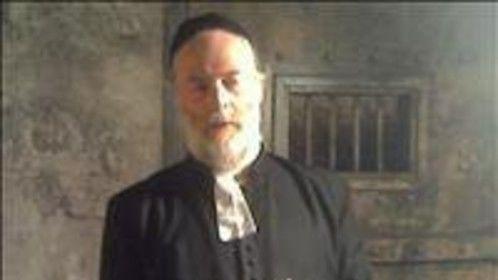 Victorian Priest