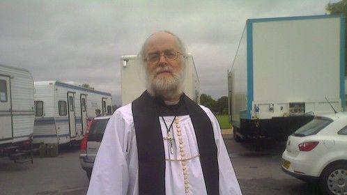 Moden Priest