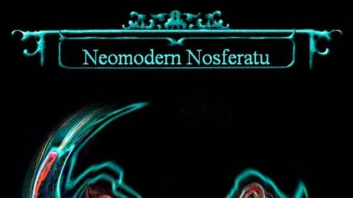 Neomodern Nosferatu horror feature promo