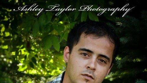 PHOTO SHOOT FOR ASHLEY TAYLOR PHOTOGRAPHY