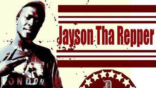 Jay-Son Tha Repper